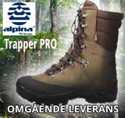 Alpina Trapper Pro