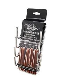 Bradley Korvkrokar 4-pack
