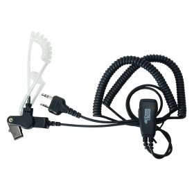 Icom ProEquip headset med luftslang