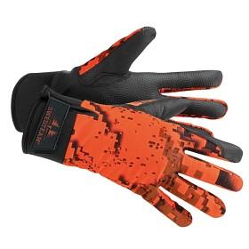 Swedteam Handske Grip - Desolve Fire