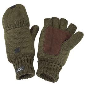 Swedteam Handske Thinsulate Hood
