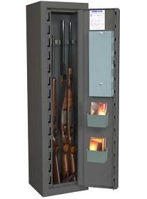 Vapenskåp BAS HL5