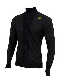 Aclima HotWool light jacket svart