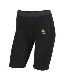 Bild på Aclima WarmWool Long Shorts - Dam