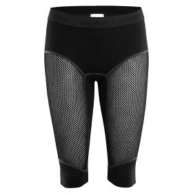 Aclima Woolnet Shorts Long - Dam