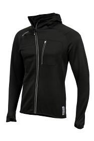Aclima WoolShell jacket svart