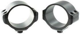 Aimpoint 34mm LQR Ringar