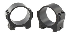 Aimpoint 34mm ringar