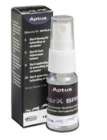 Aptus SentrX Spray 15ml