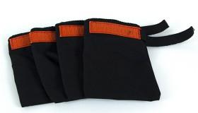 Baggen Cordura Sockor 20-pack