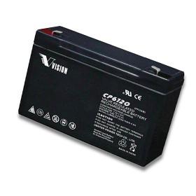 Batteri Till Foderspridare - 12 Volt