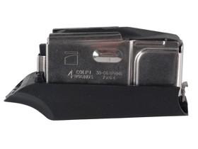 Benelli Argo 4-skottsmagasin