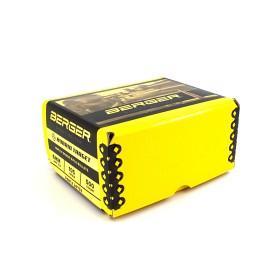 Berger 6mm 105 gr Hybrid Target 500 Pack