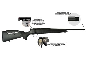 Blaser R8 Professional Adjustable - Jakt.se