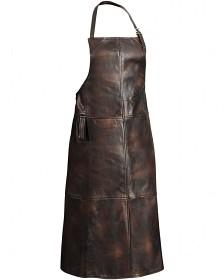 Chevalier Förkläde - Läder