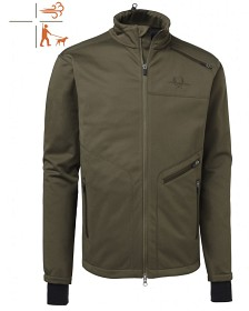 Chevalier Navste Windstopper Jacka