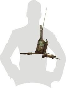 Edvardsons Bärsele Jaktradio & Vikbar GPS