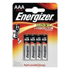 Energizer Max Batteri - AAA