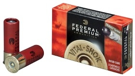 Federal Premium TruBall Slug