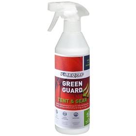 FiberTec Green Guard - Tent & Gear Spray-on 500ml