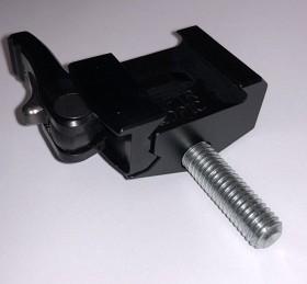 FTR QD Picatinny Adapter