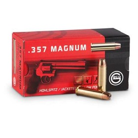 GECO .357 MAGNUM VM-FK
