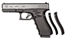 Glock 17 - 9x19