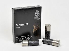 Gyttorp Magnum 12/70 3 42g