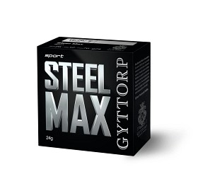 Gyttorp Steelmax 12 8,5 24g