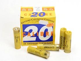 Gyttorp Steelmax 20 7 24g
