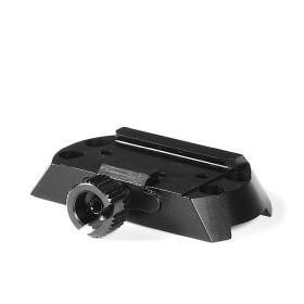 Henneberger Montage för Aimpoint Micro 14/15mm skena