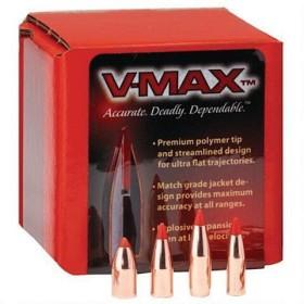 Hornady Kula 6mm 58grain V-Max