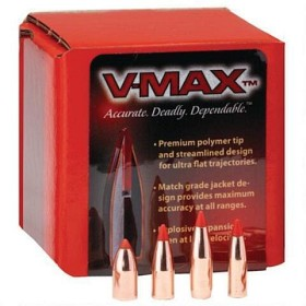 Hornady Kula 6.5 95grain V-Max