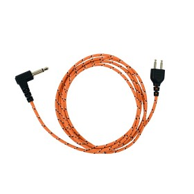 Icom ProEquip Orange Peltorkabel, 3,5mm-2-pol