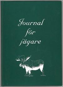 Jägarjournalen