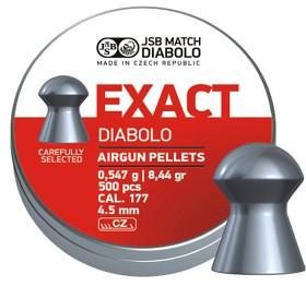 JSB Exact 4,52mm