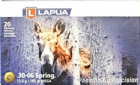 Lapua 30-06 Mega 12g