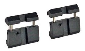 LEAPERS 9-11MM/WEAVER ADAPTER