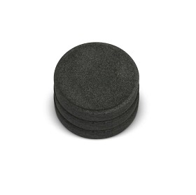 LifeSaver Liberty Carbon Discs x3