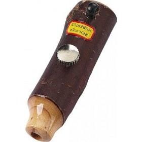 Hubertus Lockpipa för rådjur, trä