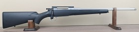 "Mauser M12 Impact ""S"" - REA"