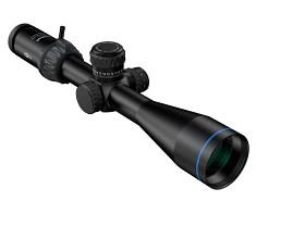 Meopta Optika6 4,5-27x50 FFP Mrad1