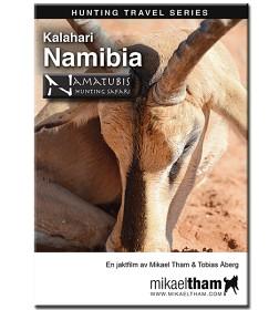Mikael Tham - Kalahari Namibia
