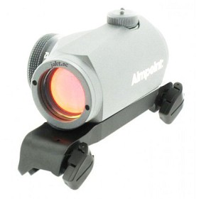 Montage - Aimpoint Micro - Blaser