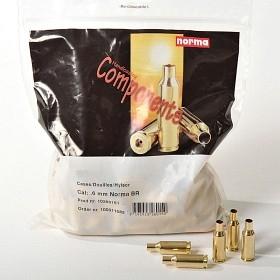 Norma Hylsa - 6mm Br