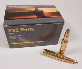 Norma Jaktmatch 222R