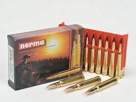 Norma Jaktmatch 338 WinMag
