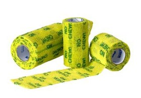 Bild på Pet Flex No Chew Bandage 10cmx4,5m