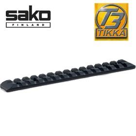 Tikka Picatinny Skena T3/T3x