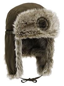 Pinewood Mössa Murmansk Mockabrun